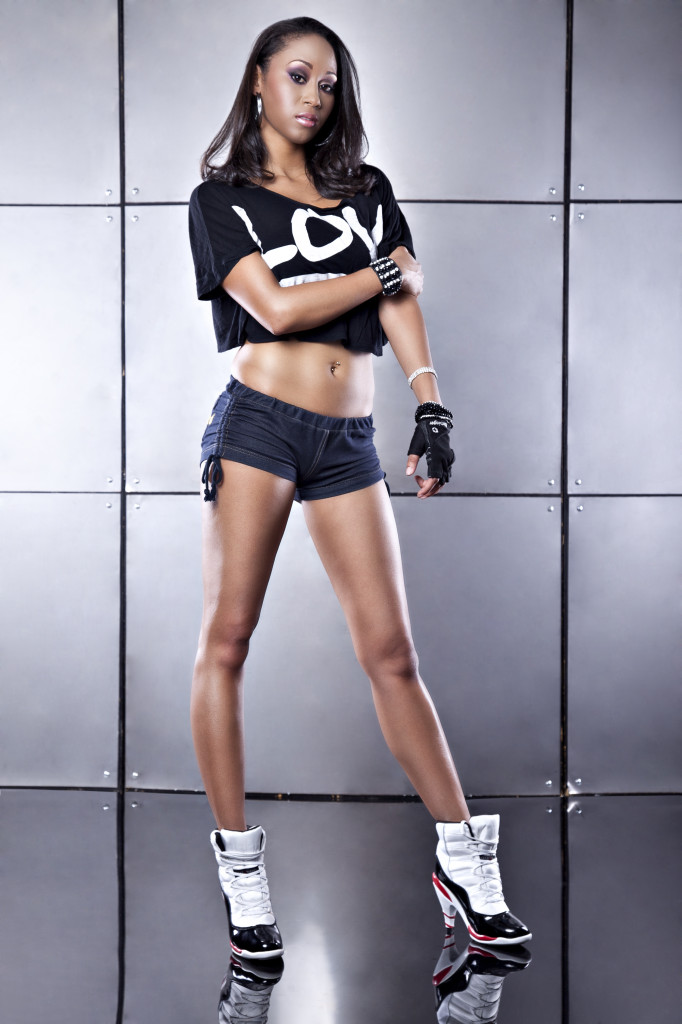 Aimee Sangster