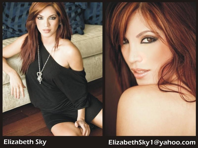 Elizabeth Sky