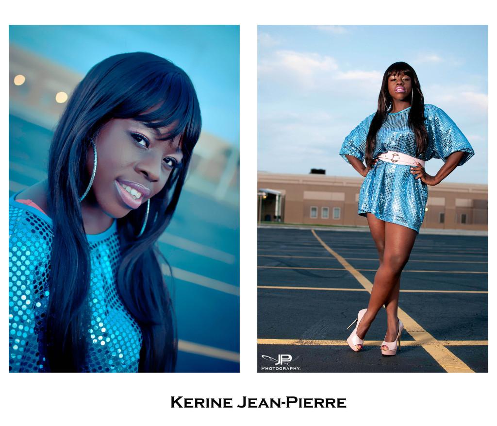 Kerine Jean-Pierre