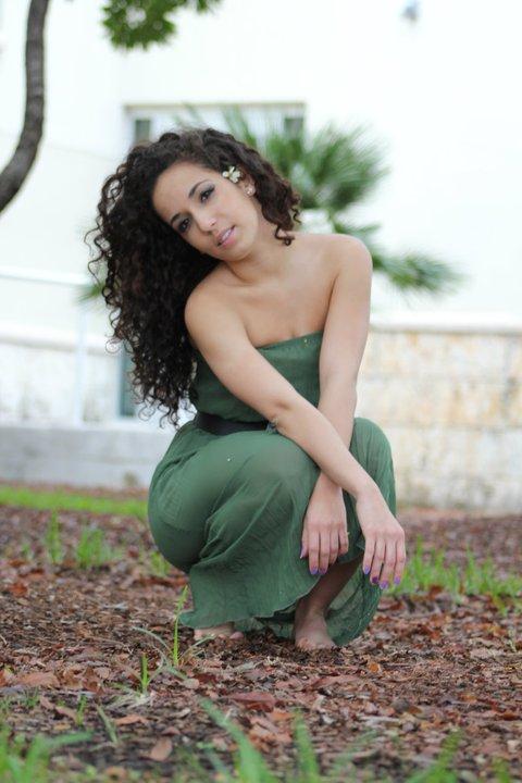Lina Ferrera