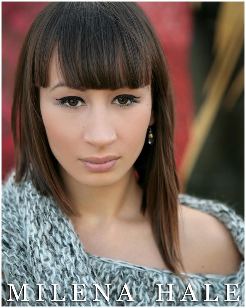 Milena Hale