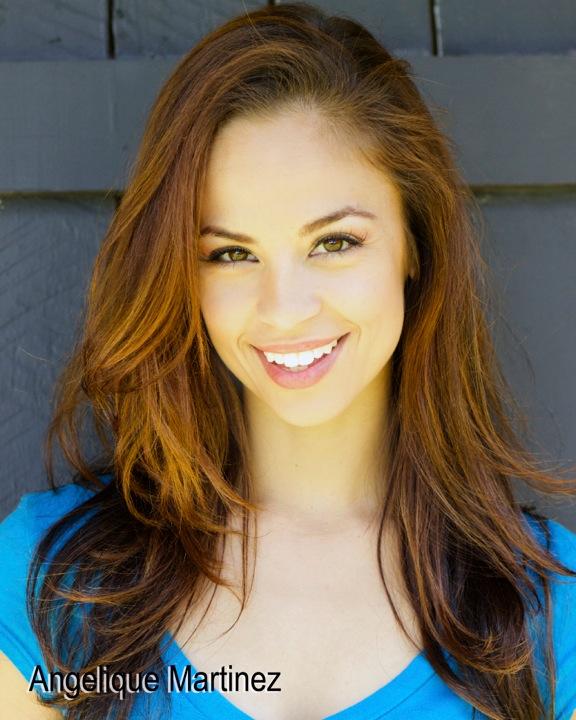 Angelique Martinez