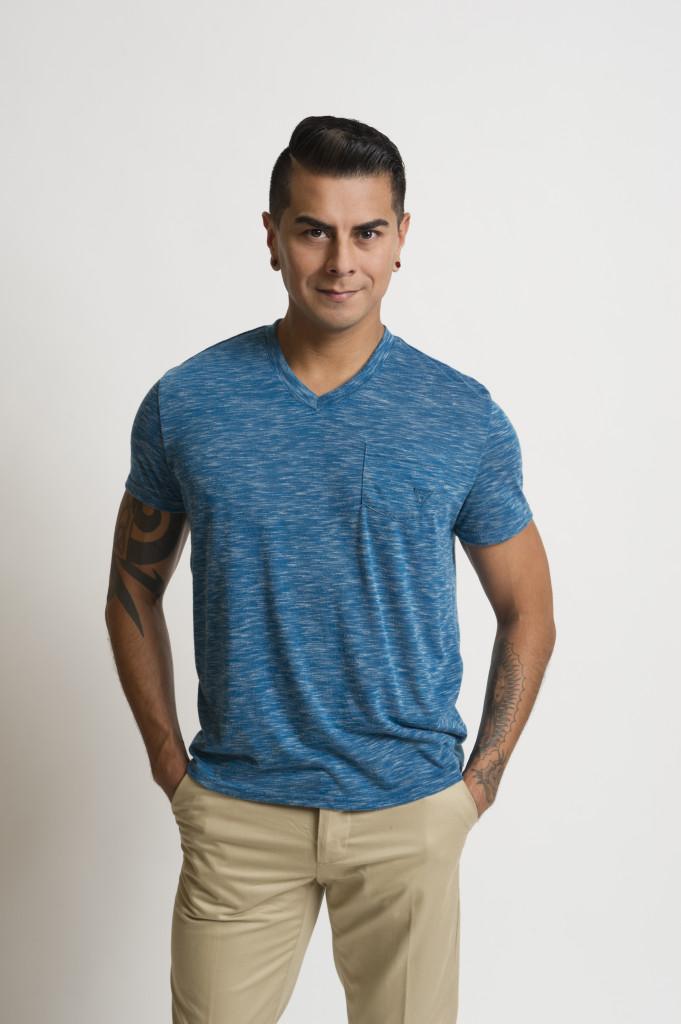 Anthony Gonzalez