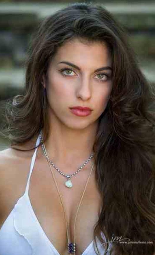 Danielle Dominguez
