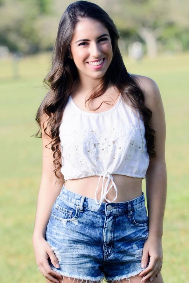 Ashley Ruiz