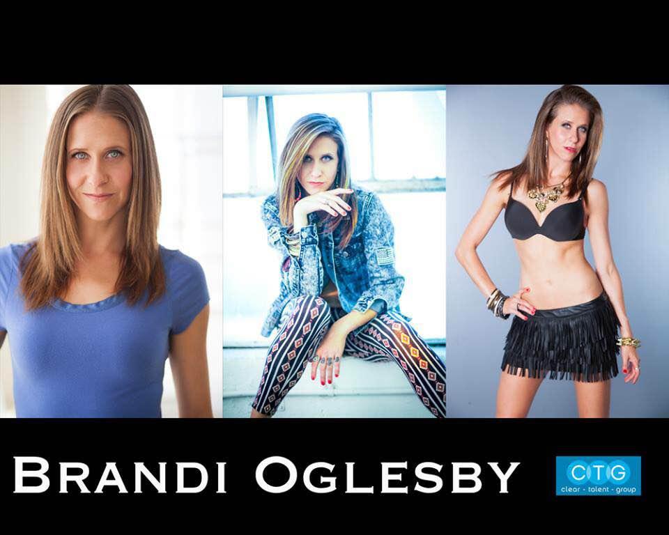 Brandi Oglesby