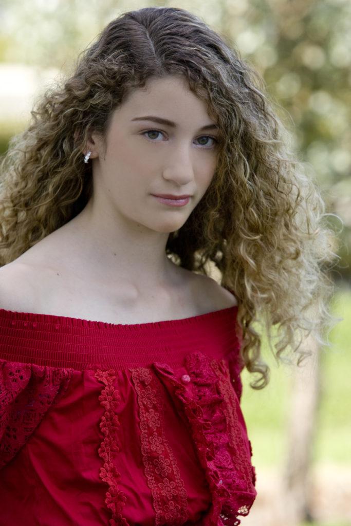 Celina Schaller