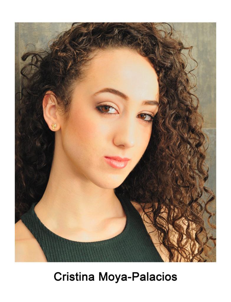 Christina Palacios