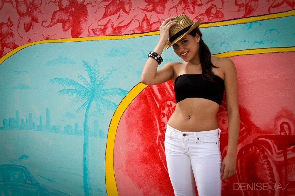 Gabriella Fernandez-