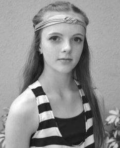 Grace Lyon 1